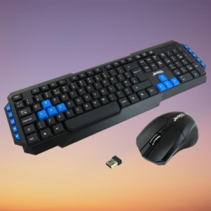 keyboard and mouse bundle