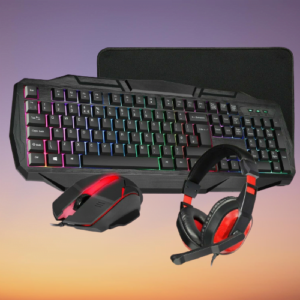 gaming set