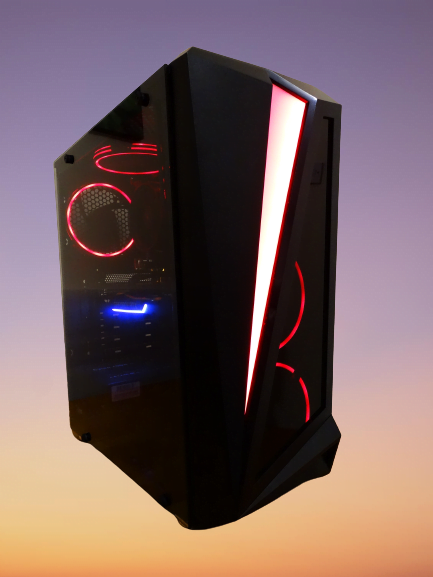 gaming computers ie.