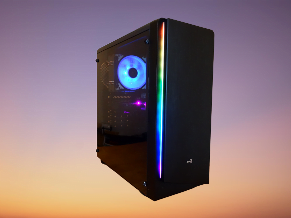 Pc gaming computers ie.