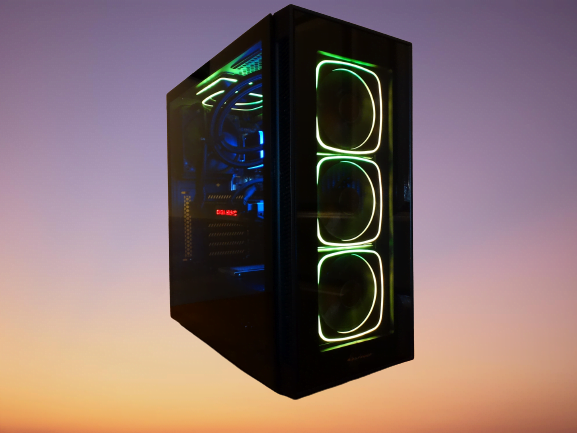 gaming computers ie