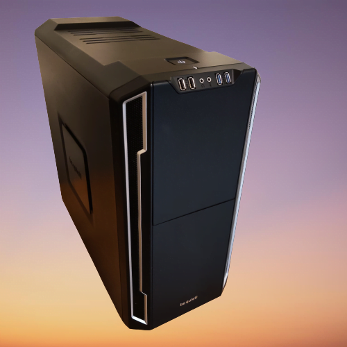 business pc