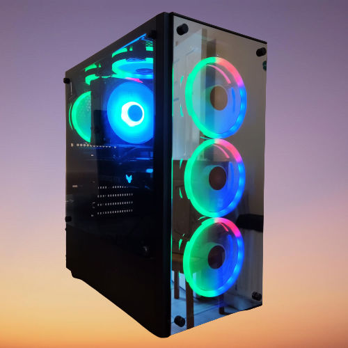 Pc gaming computers