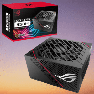 Asus power supply